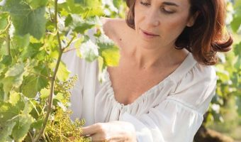 caudalie founder interview