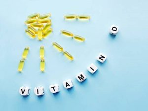 vitamina d sole